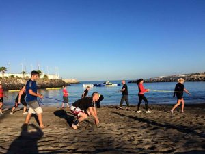 Bootcamp Holidays Abroad