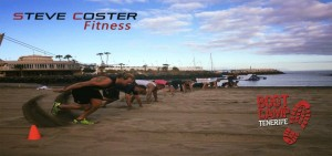 BOOTCAMP TENERIFE WEIGHT LOSS HEALTH