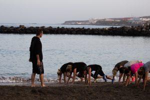 Bootcamp Tenerife