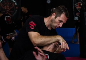 Krav Maga Training Courses