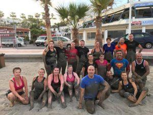 Bootcamp Fitness Programs Abroad