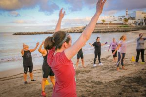 Tenerife Boot Camp