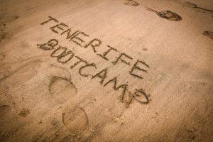 Tenerife Boot Camp