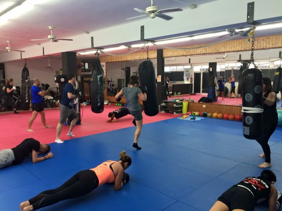 Photos - Cross Training  Boot Camp Holidays / Fitness Holidays